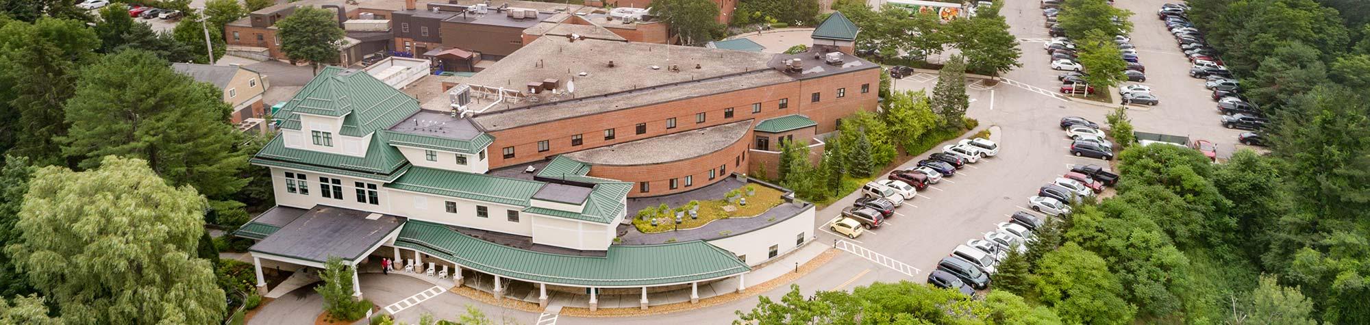 York Hospital - Main Campus | York Hospital