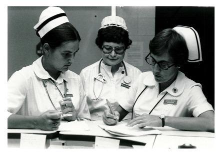 nurses-1970s